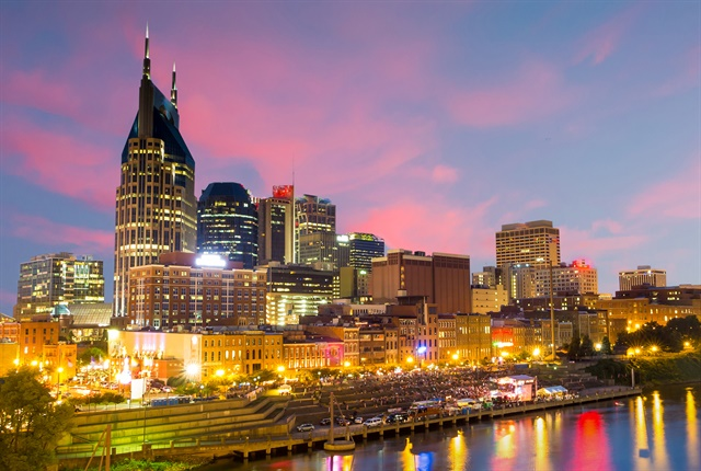 IARA Summer Roundtable Goes to Nashville, Adds Tabletop Exhibits This Year