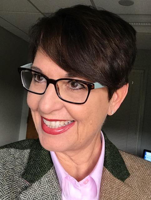 Board Member Profile: Rebecca Hewitt