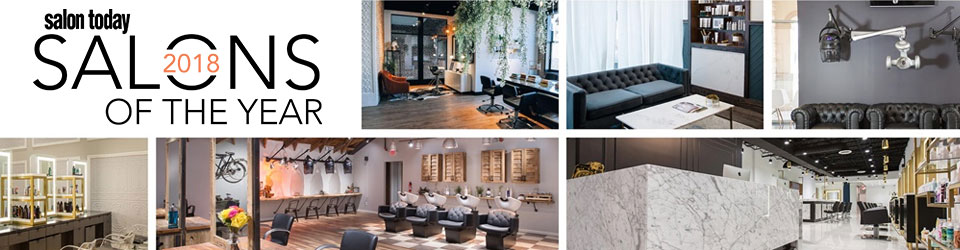 Salons of the Year | Salon Today