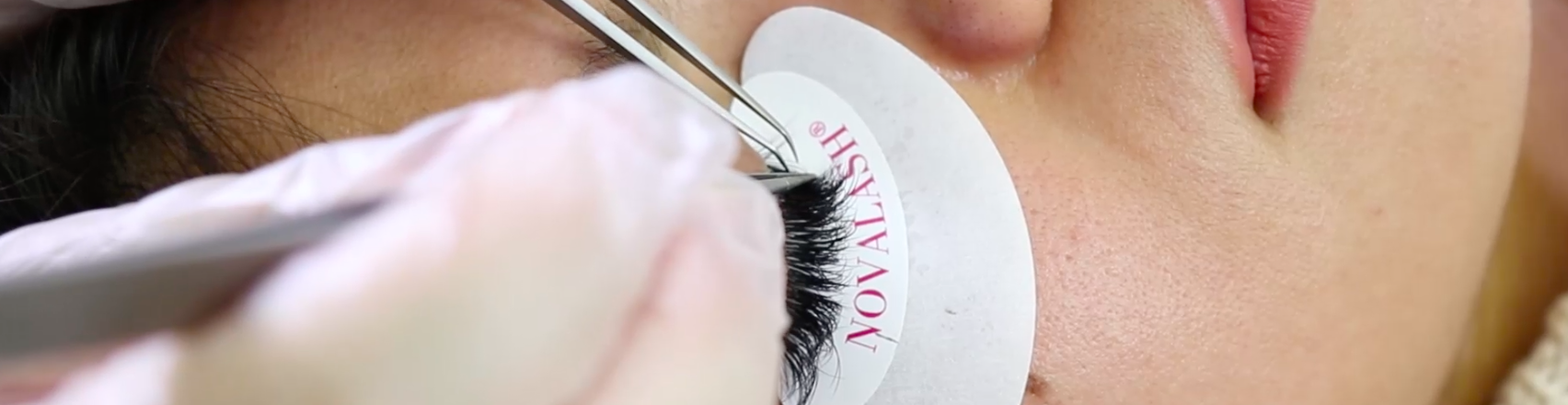 Master Lash Separation Techniques With A Free Novalash Class