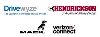 Drivewyze / Hendrickson / Mack / Verizon Connect